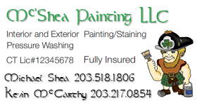 McShea Painting LLC